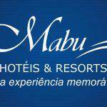 Logomarca Mabu Hotéis