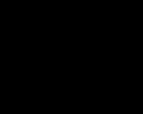 Junção MN (Moldura T) em MDF 2,4